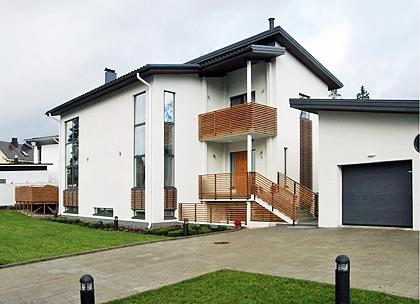 Villa Borg 420pII