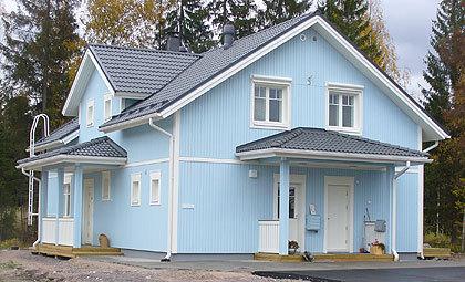 Talo Holopainen
