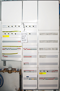 Sähkömittarikaappi